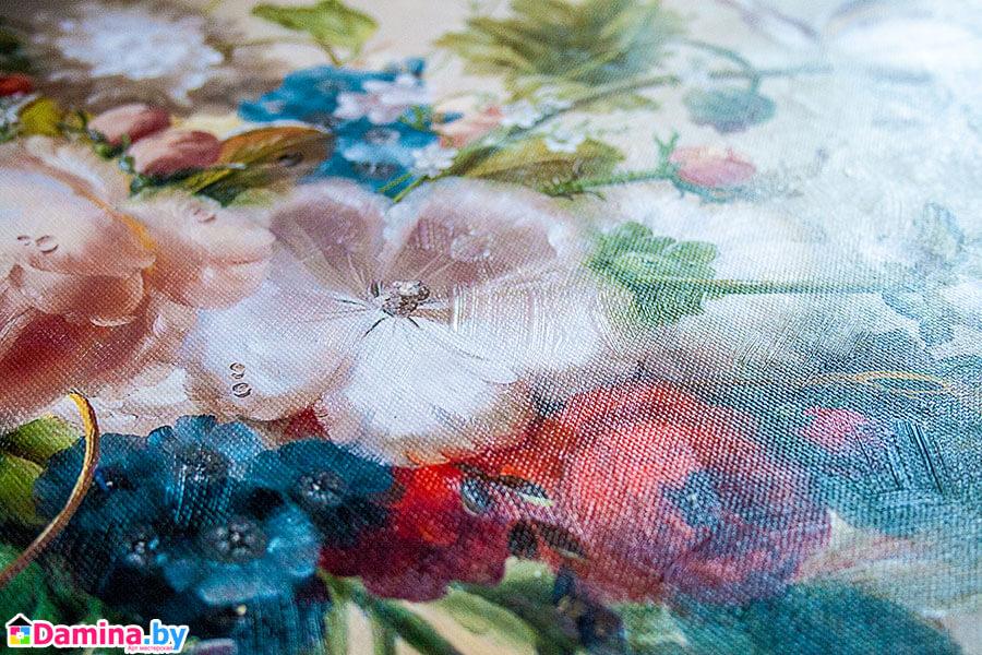 Покрытие текстурным гелем